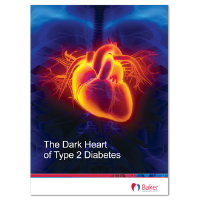 The Dark Heart of Type 2 Diabetes